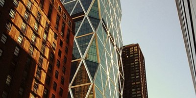 Hearst Tower - Alec Perkins