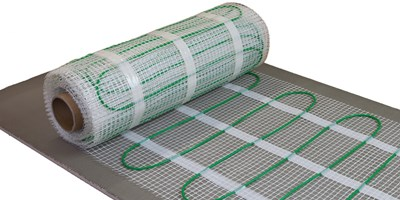 Snug Underfloor Heating Electric Underfloor Heating Mat